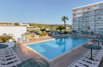 Aluasun Apartments Miami Ibiza