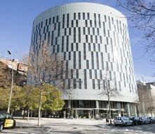 Hotel Barcelona Condal Mar, managed by Melia
