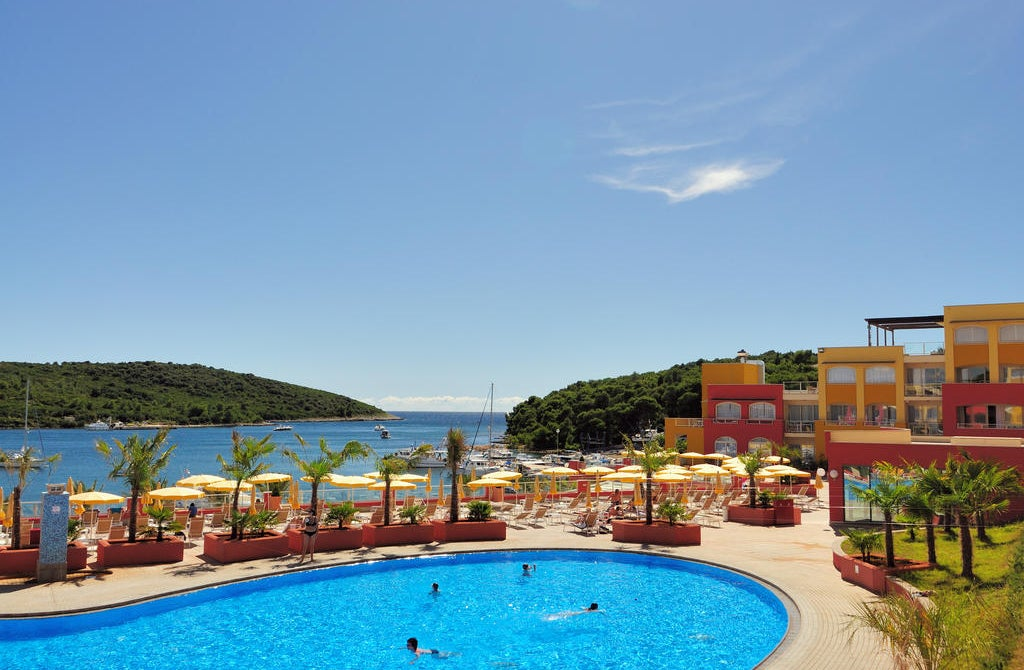 Resort del Mar in Pula, Croatia | Holidays from £406 pp