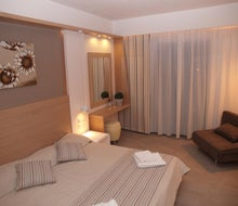 Pantheon Hotel - Adults Only