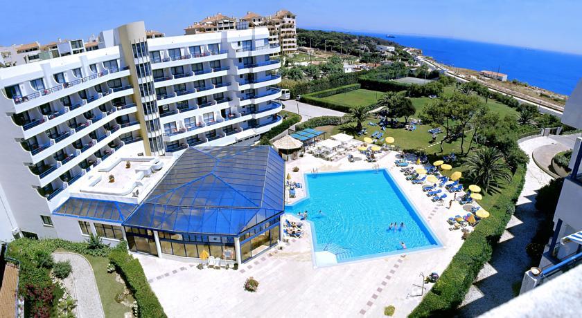 Pestana Cascais Ocean and Conference Aparthotel