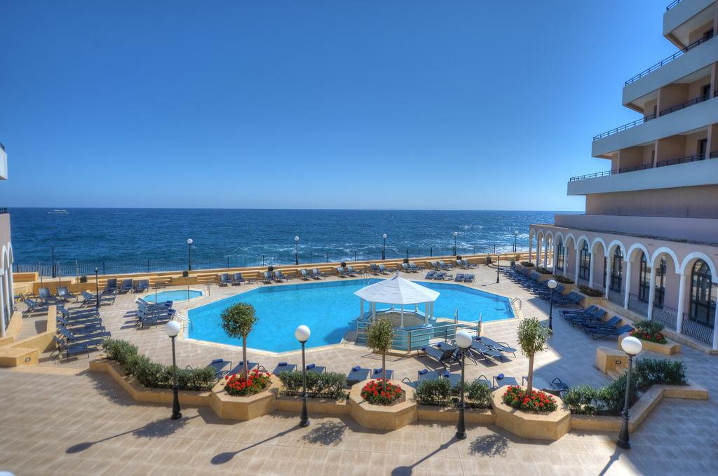 Radisson Blu Malta St. Julian's