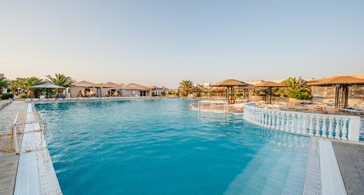 Akti Beach Club in Kardamena, Kos   Holidays from £346pp ...