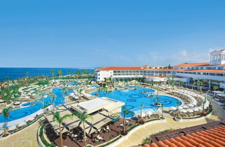Family cheap holidays to Cyprus