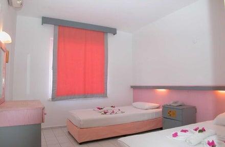 Apartments Kaan