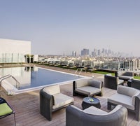 The Canvas Hotel Dubai - MGallery