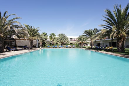 January Holidays to the Cape Verde