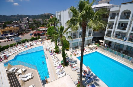 Top hotels in Turkey 2019 / 2020 | from £4pppn | loveholidays
