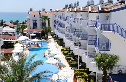 All Inclusive August Holidays
