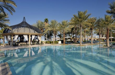 One&Only Royal Mirage, Dubai - The Palace