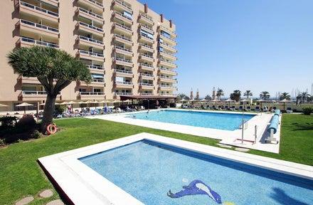 Pyr Fuengirola Apartments