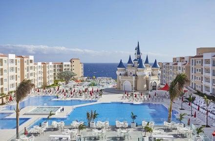 Fantasia Bahia Principe Tenerife