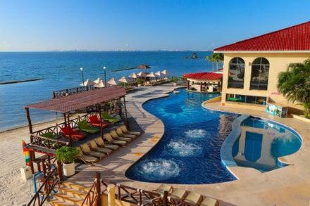 All Ritmo Cancun Resort and Waterpark