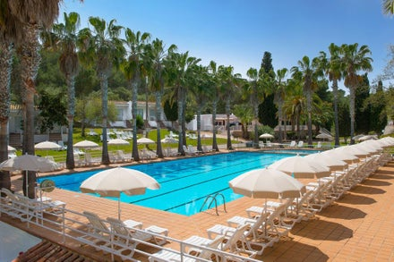 Club Hotel Tropicana Mallorca - All Inclusive