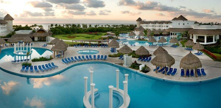 Luxury All Inclusive Holidays to Mexico