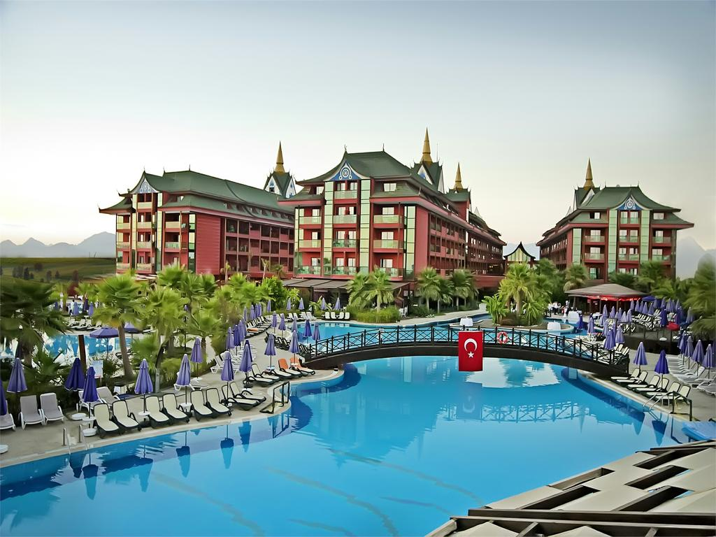 Siam Elegance Hotels & Spa - All Inclusive