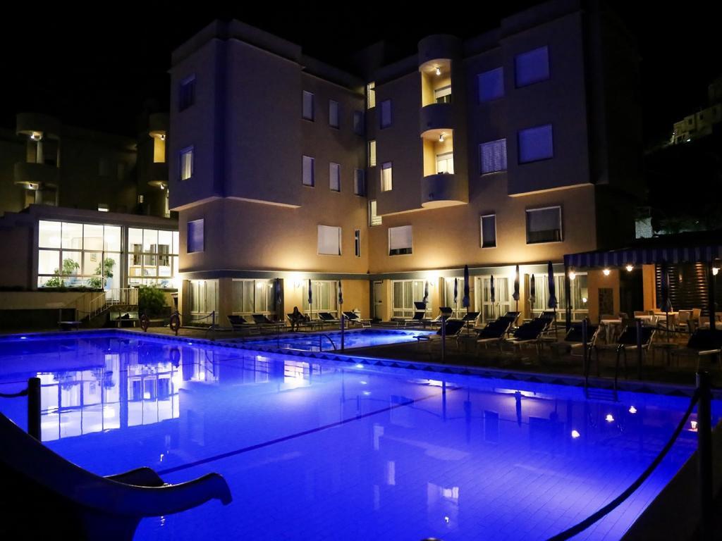 Hotel Residence San Pietro
