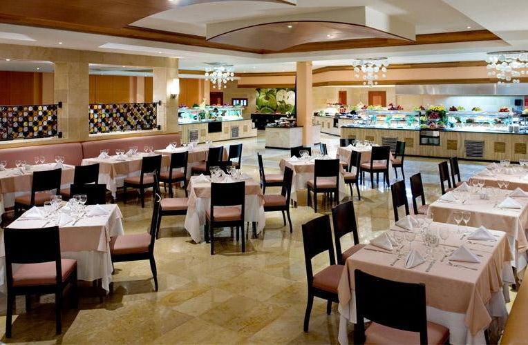 Grand Sunset Princess All Suites Spa In Playa Del Carmen