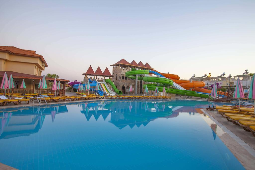 Eftalia Village Hotel
