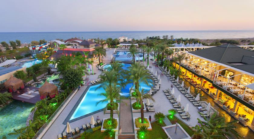 Alva Donna Exclusive Hotel & Spa – All Inclusive