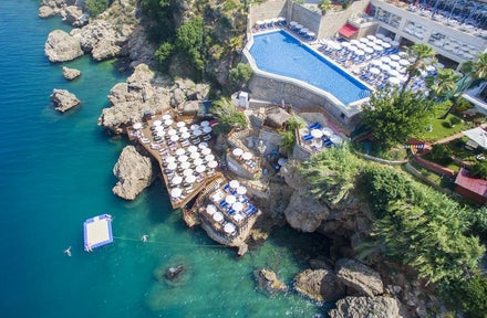 Antalya City