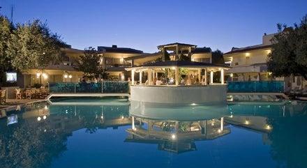 Lydia Maris Resort & Spa Hotel