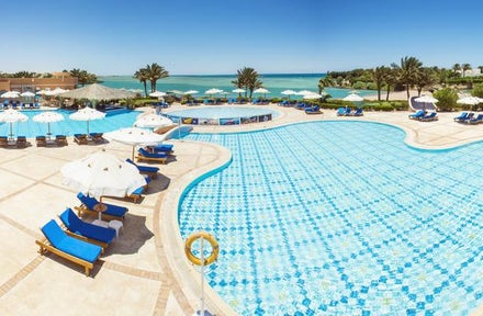 Bellevue Beach Hotel