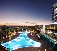 Kamelya Selin Hotel, All Inclusive