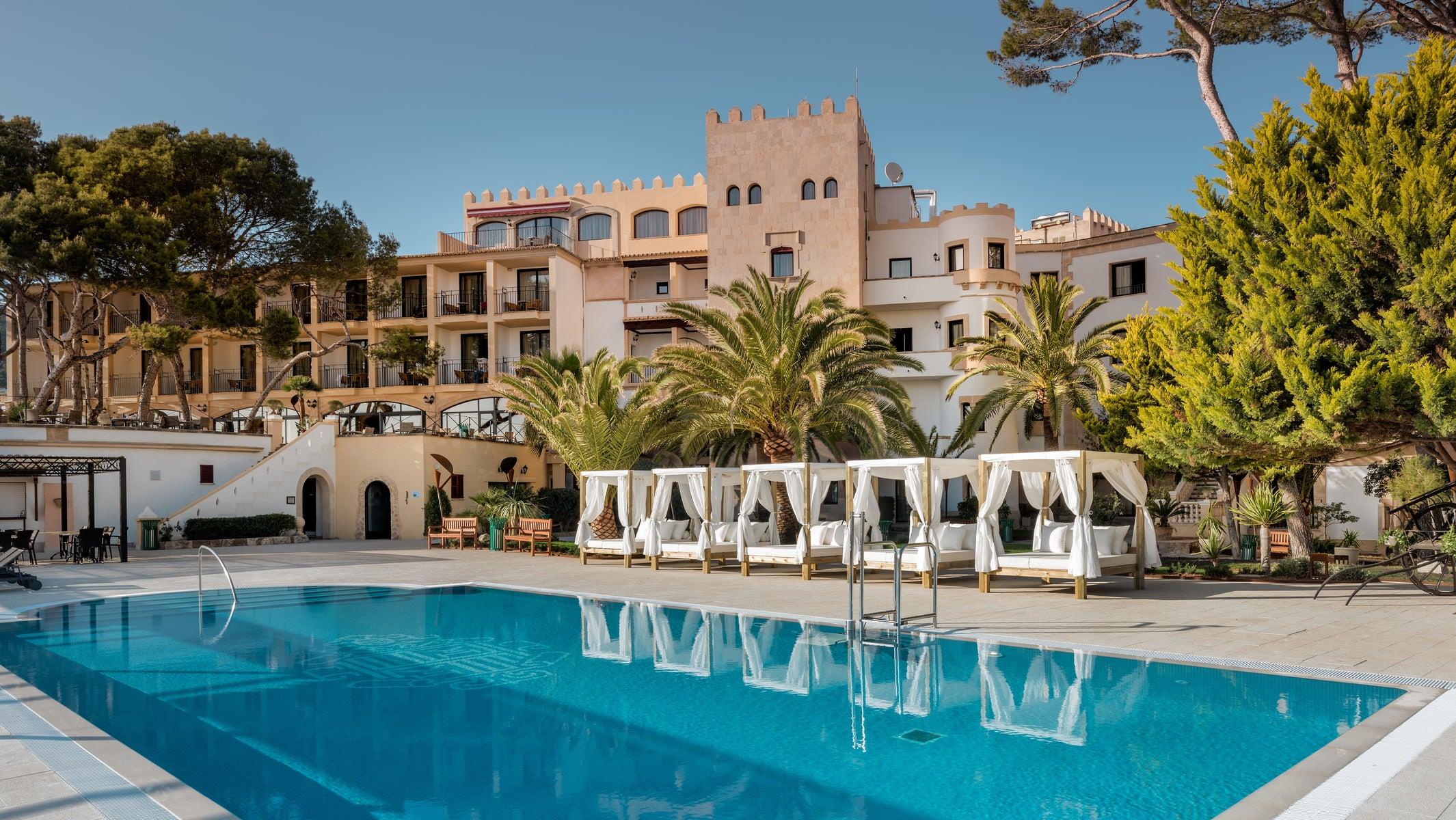 Secrets Mallorca Villamil Resort & Spa (ex Hesperia Villamil)