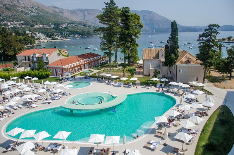 Sheraton Dubrovnik Riviera Hotel