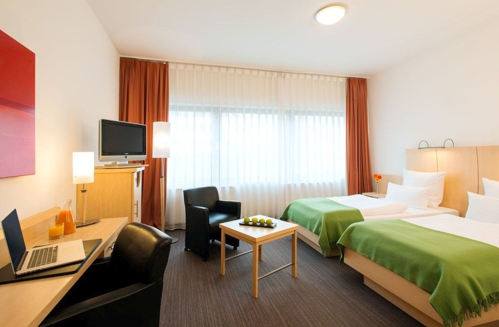 NH Berlin City West in Berlin, Germany | Holidays from £230