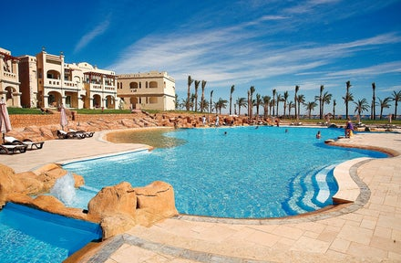 Rixos Sharm Hotel