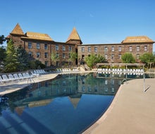 Portaventura Hotel Gold River – Tickets Included