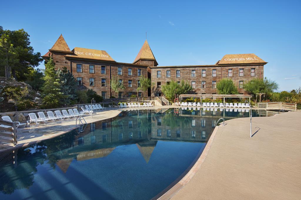 Portaventura Hotel Gold River – Tickets Included