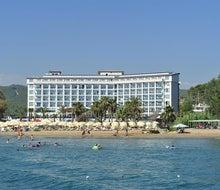Annabella Diamond Hotel & Spa - All Inclusive