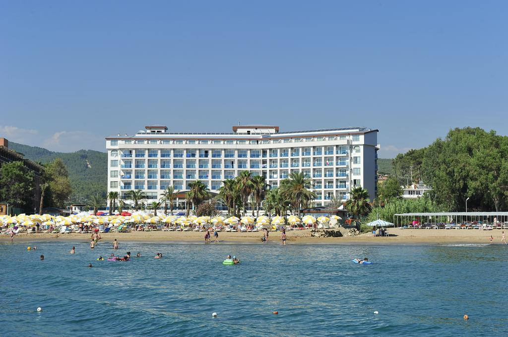 Annabella Diamond Hotel & Spa - All Inclusive