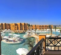 Stella Di Mare Beach Resort (ex Stella Beach Makadi Resort & Spa)