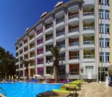 Vela Hotel - All Inclusive