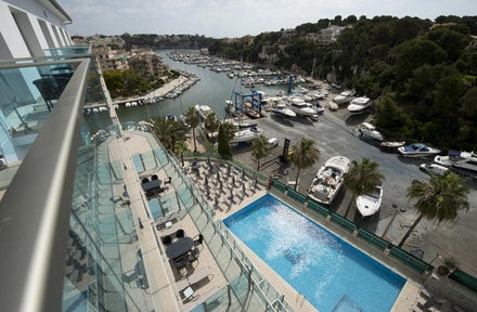 Luton Airport holidays to Majorca