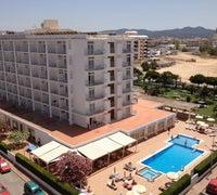 Hotel Gran Sol Ibiza