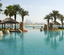 Sofitel Dubai The Palm Resort and SPA