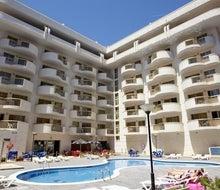 Ibersol Salou Suite Apartments