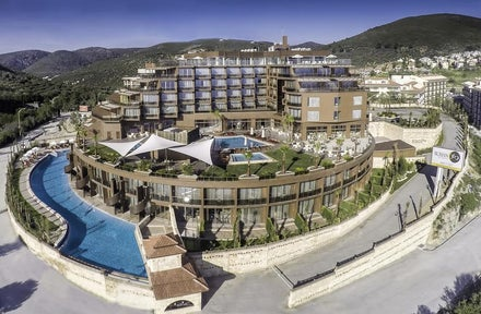 Suhan 360 Hotel & Spa - All Inclusive