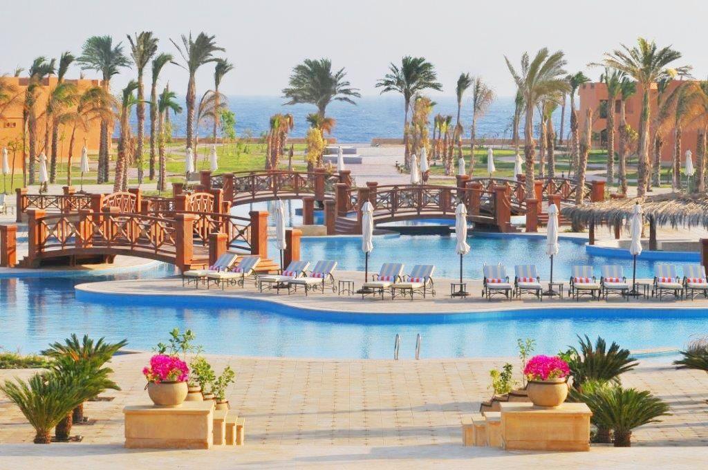 Jaz Grand Resta Marsa Alam EX.Resta Grand Resort Marsa Alam