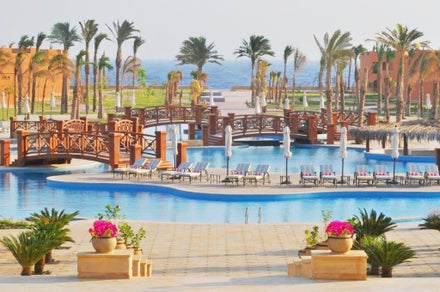 Jaz Grand Resta Marsa Alam EX.Resta Grand Resort Marsa Alam