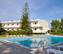 Afandou Blu (ex. Aelia Resort Hotel)