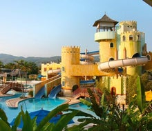 Sunscape Splash Resort & Spa