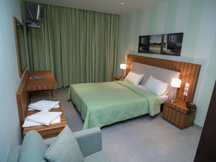 Agrilia Hotel