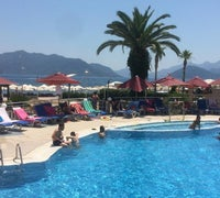 Orka Club Nergis Beach Hotel