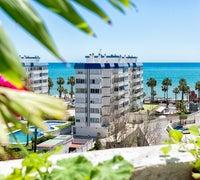 Benalmádena Playa Good Places